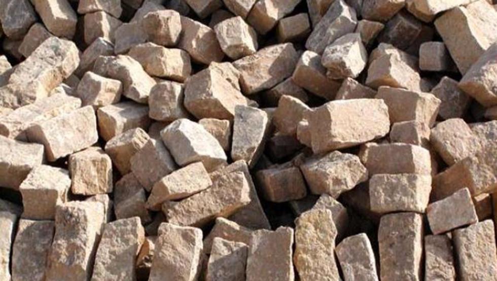 Колка камня в домашних условиях